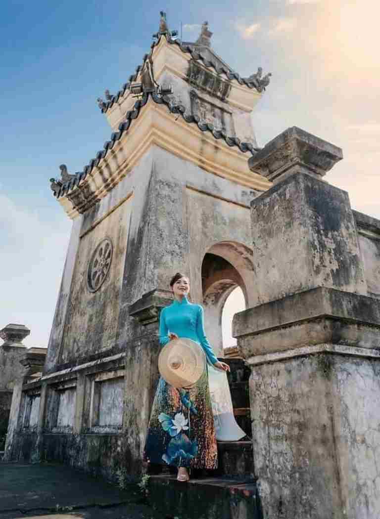 Biểu tượng văn hóa của thành phố Đồng Hới, Quảng Bình