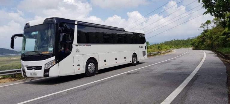 Dịch vụ cho thuê xe du lịch tại Quảng Bình