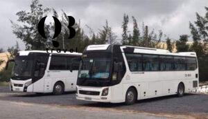 Dịch vụ cho thuê xe du lịch Quảng Bình của SOVABA