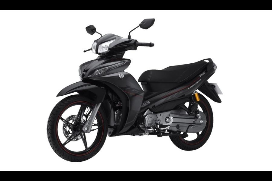 Thuê xe máy Yamaha Jupiter đi phượt