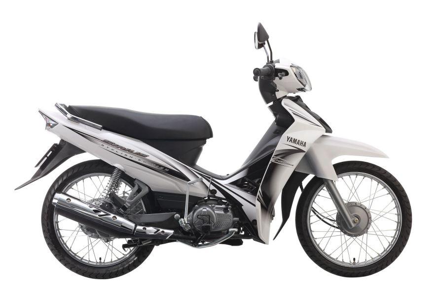 Thuê xe máy Yamaha Sirius di phượt