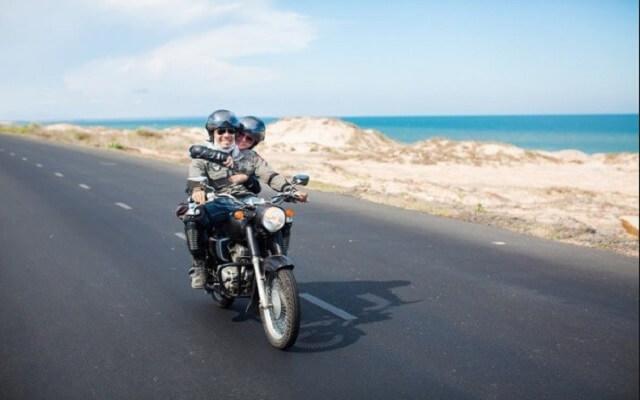 Bỏ túi những kinh nghiệm thuê xe máy Quảng Bình để có chuyến đi an toàn và vui vẻ