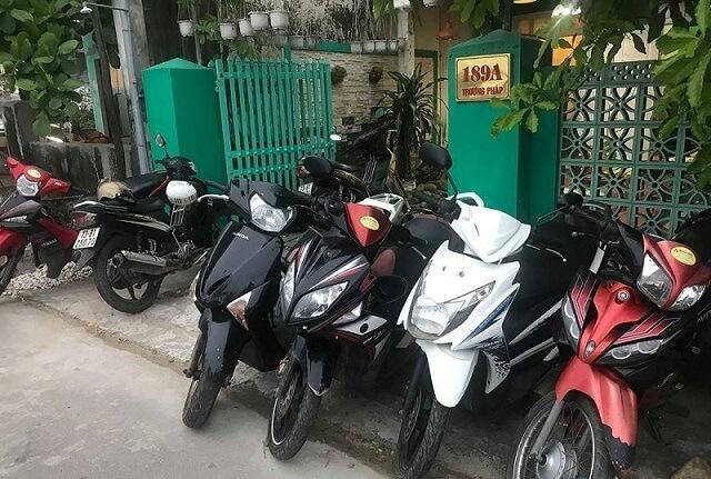 Cửa hàng Quảng Bình BH