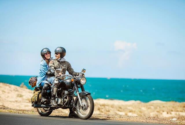 Những điều kể trên sẽ làm bạn tò mò về chuyến du lịch bằng xe máy hơn chứ?
