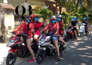 QBTravel - địa chỉ cho thuê xe máy Quảng Bình uy tín