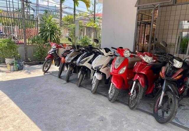 QBTravel.vn dịch vụ cho thuê xe máy số 1 Quảng Bình