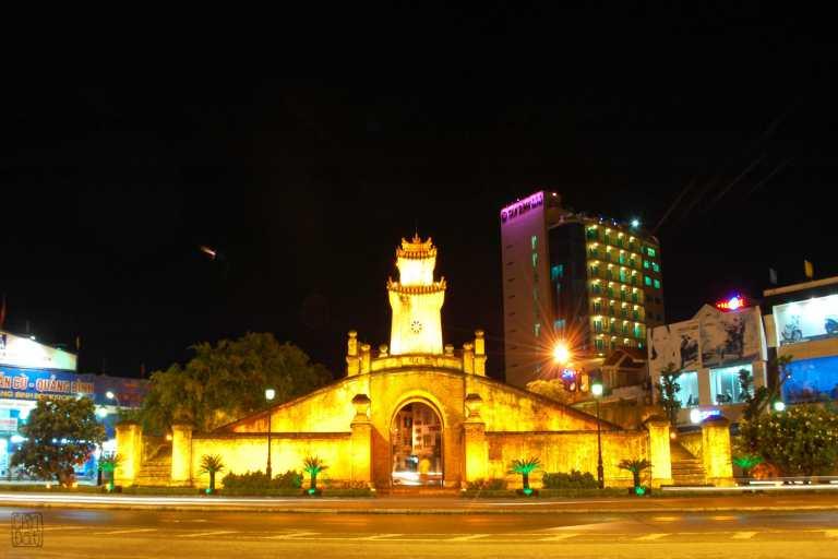 Một Quảng Bình Quan đẹp nao lòng giữa lòng thành phố