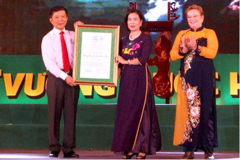 Phong Nha kẻ Bàng được UNESCO hai lần công nhận là Di sản thiên nhiên thế giới