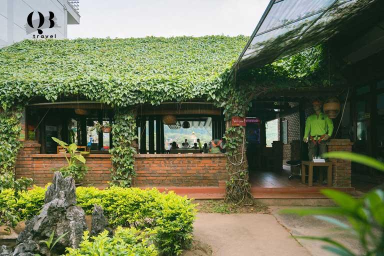 Oxalis Home - Văn phòng của Oxalis tại Phong Nha là điểm đến đầu tiên của du khách khi khám phá Hang Én