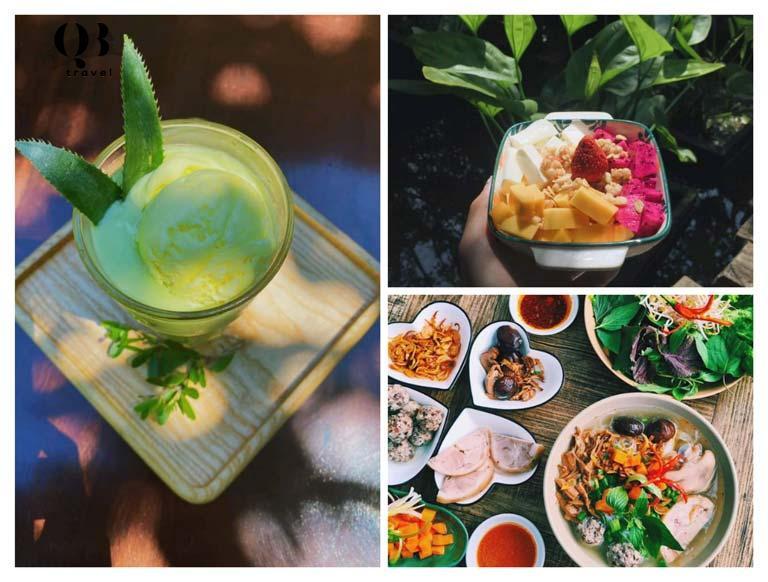 Thưởng thức những bữa ăn tại Coco's Coffee cùng những thức uống ngon nổi tiếng