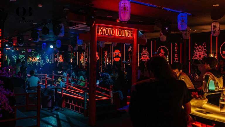 Bar Kyoto Lounge - 82 Nguyễn Hữu Cảnh, Hải Đình, Đồng Hới