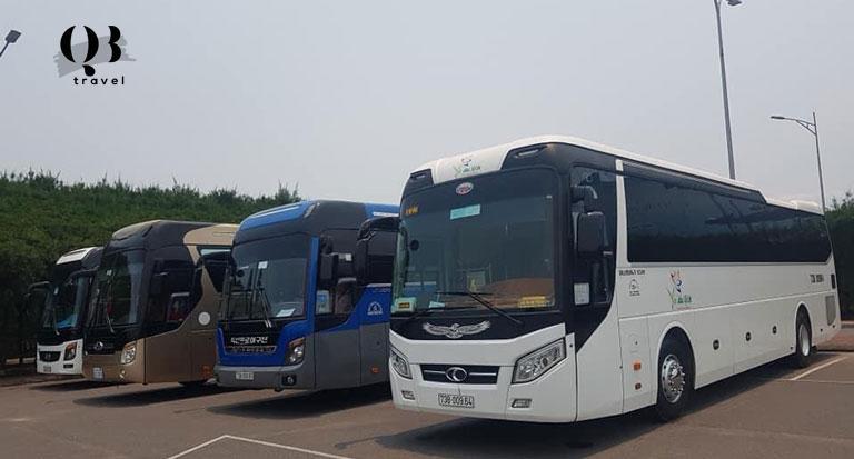 Bắt xe khách đến Đồng Hới khám phá Hang Én vừa rẻ, vừa tiện, lại tiết kiệm chi phí