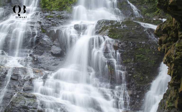 Các địa điểm du lịch gần với Thác Tóc Tiên