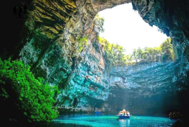 Các địa điểm du lịch tại Quảng Bình mà bạn nên ghé qua