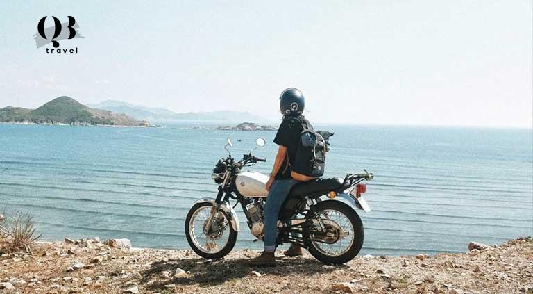 Đi phượt Quảng Bình bằng xe máy hay ô tô?