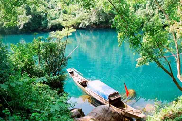 Địa điểm du lịch Quảng Bình cực đẹp