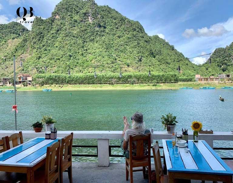 Homestay cực xinh Quảng Bình
