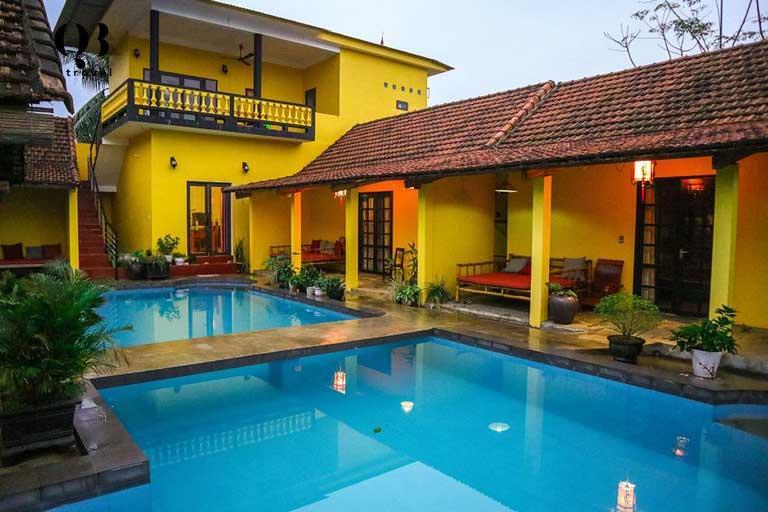 Review homestay siêu xinh qua bức ảnh chụp tại Pepper House Phong Nha