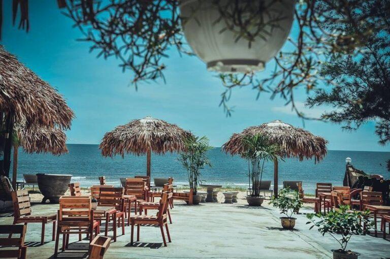 Thuê khách sạn tại Đồng Hới, Quảng Bình