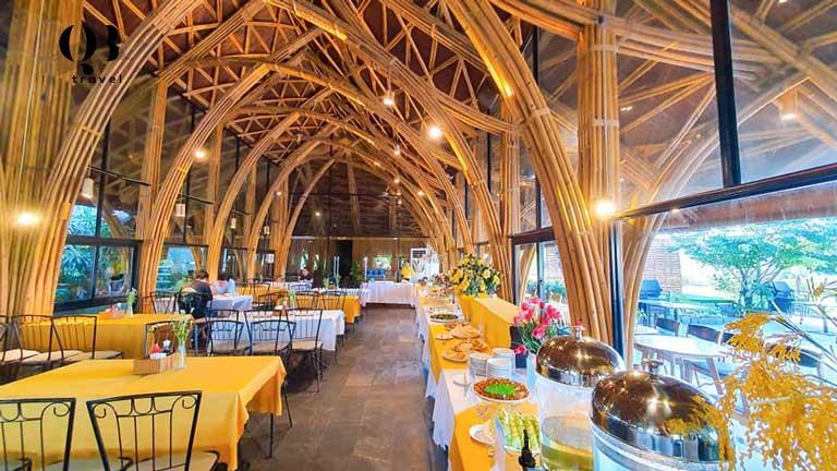 Nhà hàng Everland Quảng Bình