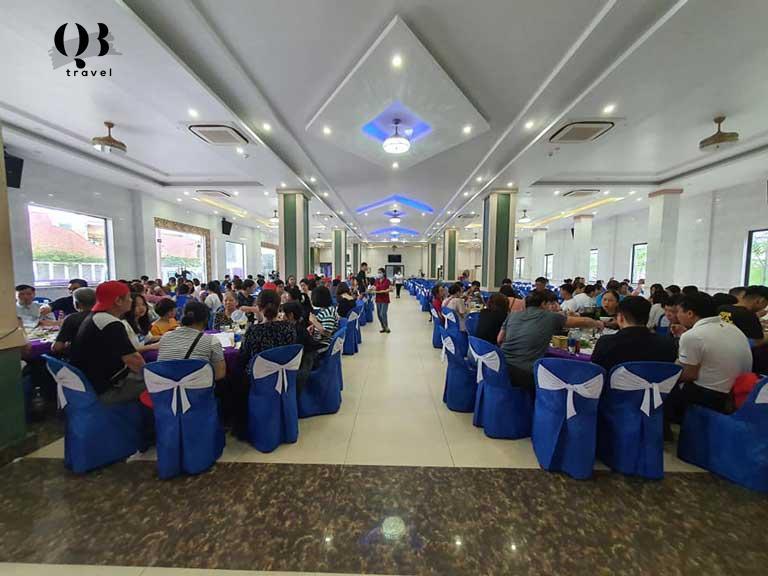 Nhà hàng Phương Nam Phong Nha