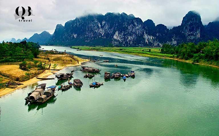 """Những địa điểm du lịch phượt """"tuyệt cú mèo"""" khác tại Quảng Bình"""