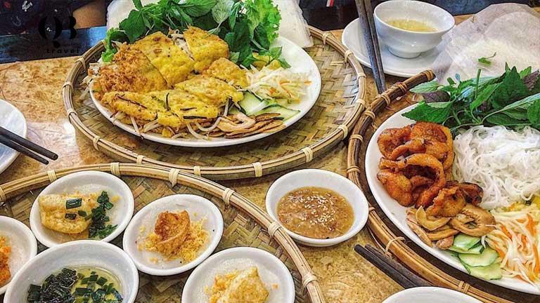 Những món ăn Quảng Bình hấp dẫn và độc đáo