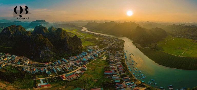 Quảng Bình - Vương quốc hang động