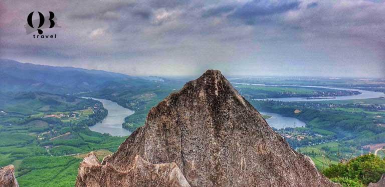 Sự tích về vua Lê tại núi Thần Đinh
