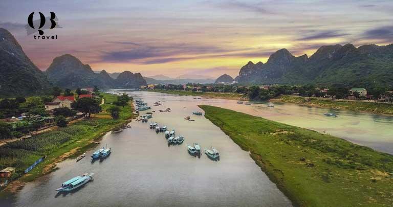"""""""Miền đất hứa"""" của du lịch Việt Nam"""