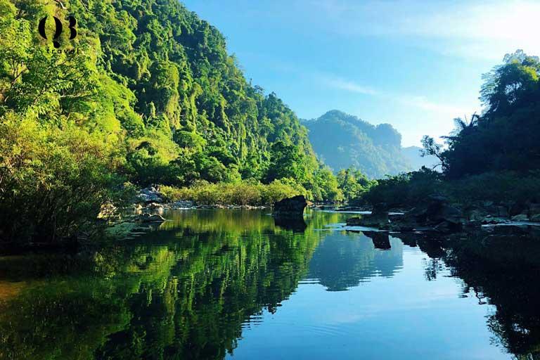 Các sản phẩm liên quan đến hóa chất có thể làm ô nhiễm nguồn nước, ảnh hưởng đến hệ sinh thái tự nhiên