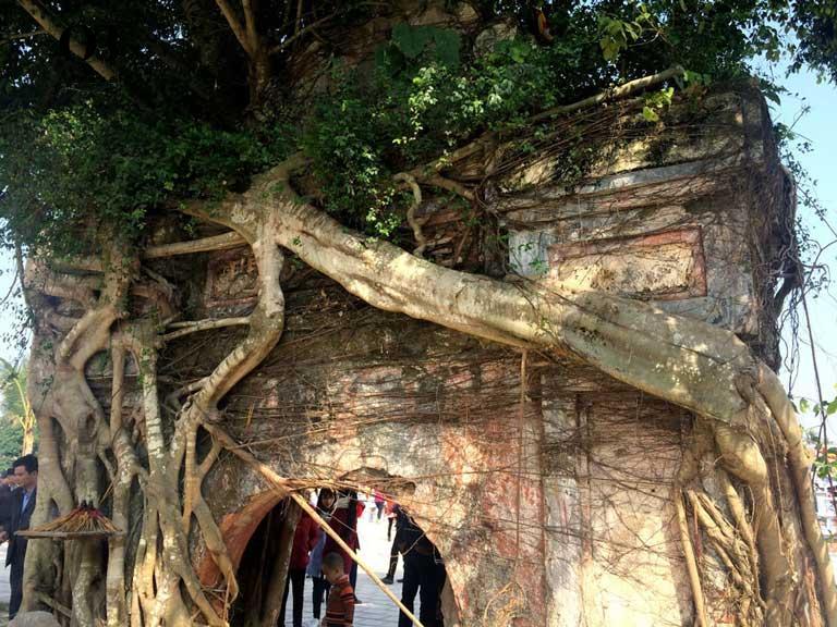 Quảng Bình là nơi thích hợp để lựa chọn du lịch tâm linh