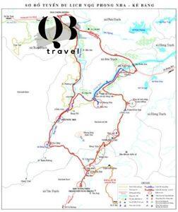 Các điểm du lịch tại Phong Nha - Kẻ Bàng