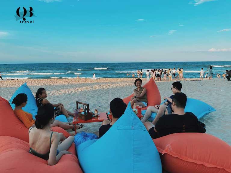 Biển Nhật Lệ Quảng Bình - Top 10 các bãi biển đẹp nhất tại Việt Nam
