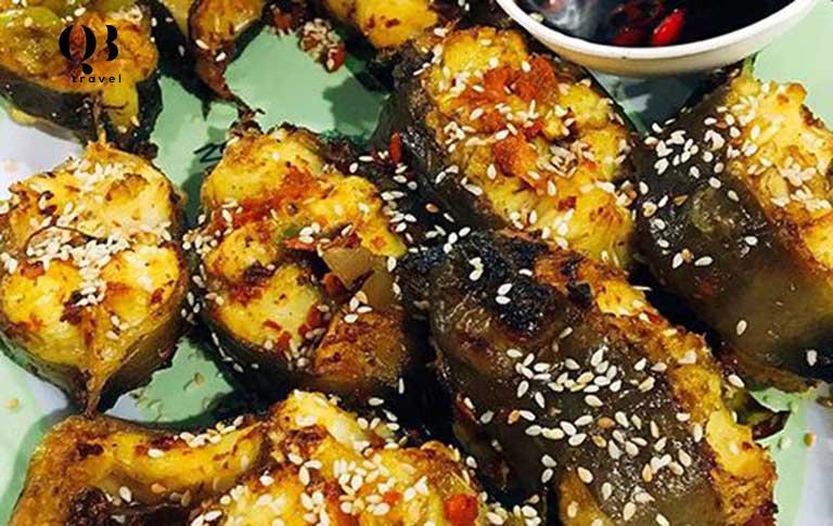 Món cá sông Son nổi tiếng nhất định phải thử khi đến động Phong Nha Quảng Bình