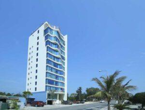 Khách sạn Cao Minh là một sự lựa chọn tuyệt vời cho du khách yêu biển