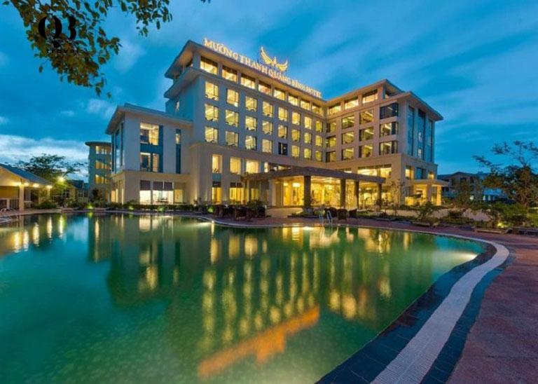 Mường Thanh - Khách sạn gần biển Đá Nhảy