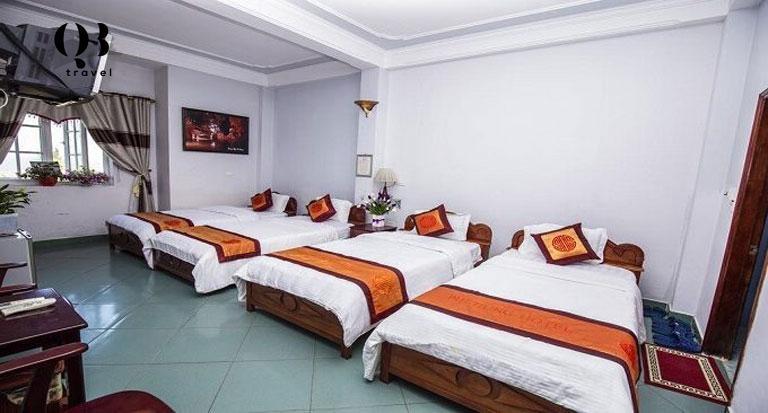Khách sạn Phi Hùng - khách sạn gần bãi nhảy