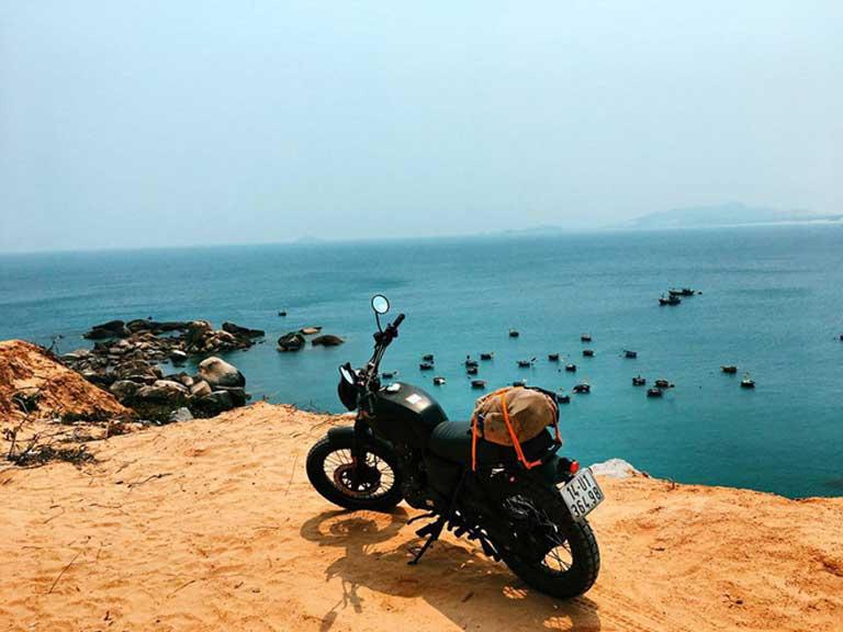 Du lịch một mình Quảng Bình an toàn với những kinh nghiệm hữu ích