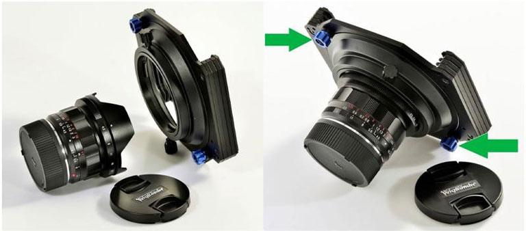 Chọn kính lọc cho máy ảnh của bạn khi chụp ảnh động Phong Nha