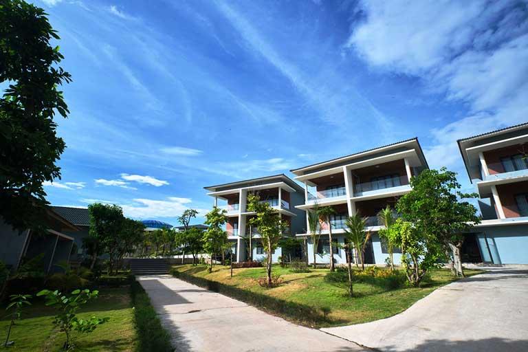 Khu nghỉ dưỡng Quảng Bình Sea Star Resort với phong cách Urban Resort đầy sức sống
