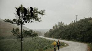Cung đường dẫn đến đồi thông Cự Nẫm