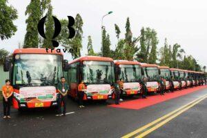 Nhà xe Phương Trang luôn tạo được niềm tin về chất lượng cho khách hàng