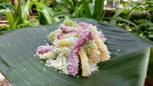Sắn được chế biến thành nhiều món ăn có hương vị thơm ngon